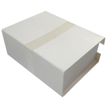 Rigid Foldable Dressing Gift Paper Box