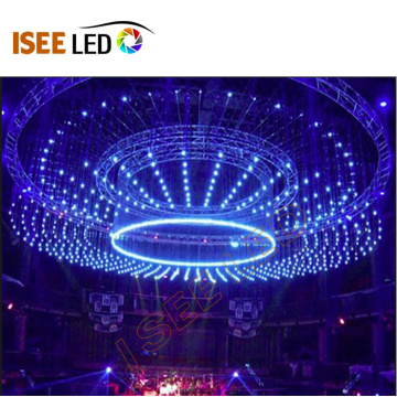DMX SMD5050 3D Led Pixel Tube Light