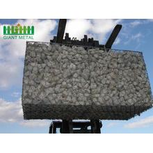 Hot Sale Decorative Welded Gabion Box Stone Cages