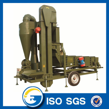 5XFS-10B Grain Cleaner Seed Cleaner