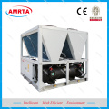 Modular Air Cooled Chiller with Cooling and Heating