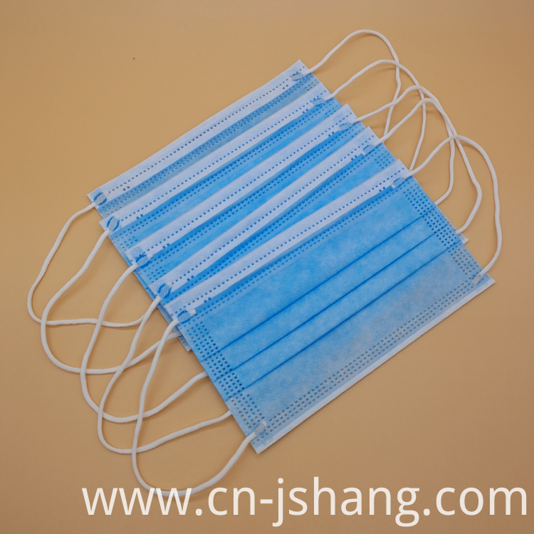 Disposable Civil face masks