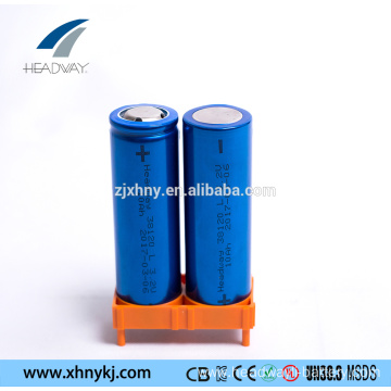 Headway 38120L 10ah lifepo4 battery for electric truck