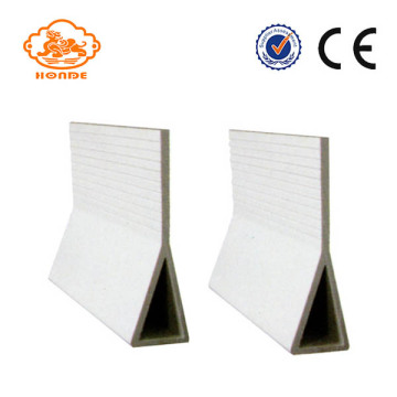 Strong Hollow Fiberglass Beams For Pig Slat Floor