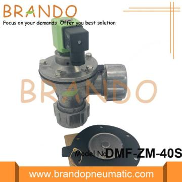 DMF-ZM-40S BFEC Type Right Angle Pulse Jet Valve