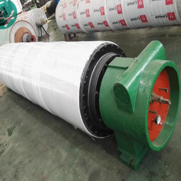 Suction Couch Roll For Paper Machine Engineering