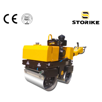 SVH80 Walk behind asphalt road paving machine