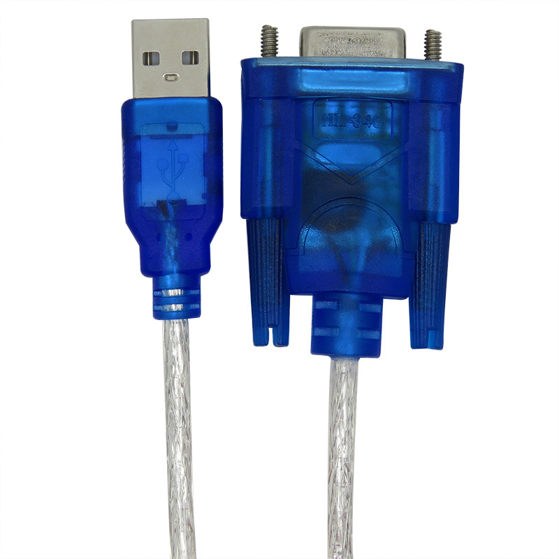 USB RS 232 Adapter USB to RS 232 serial cable female port switch USB to Serial DB9 female serial cable USB to COM