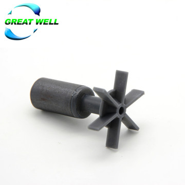 Water Pump Rotor with Needle Wheel Impeller