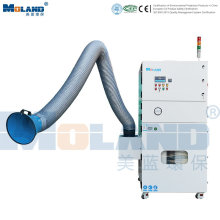 Cartridge Filter Soldering Fume Extractor