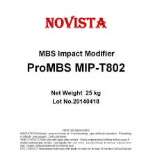 MBS based impact modifier