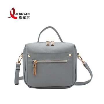 Small Leather Handbags Tote Bags for Women