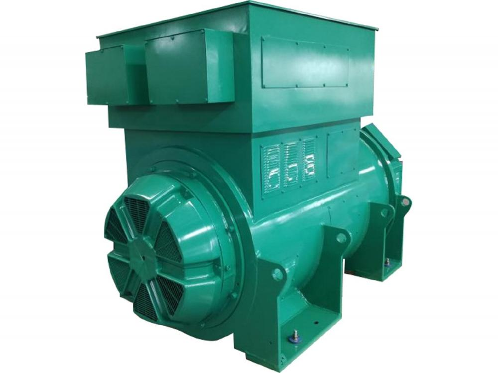 625kva Three Phase Lower Voltage Alternator