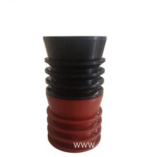Oil Drilling Cementing Rubber Wiper Plug