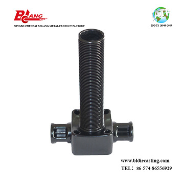 Aluminum Die Casting Shaft Housing