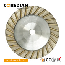 125mm High Performance Diamond Cup Wheel