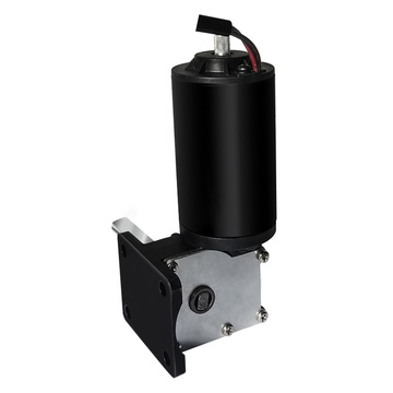 60 rpm Gear Motor for Electric Drying Racks