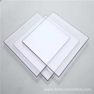 High permeability plastic building panel flame retardant
