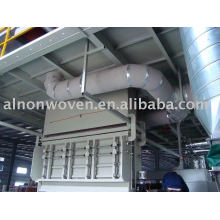 PP SPUNBOND NONWOVEN FABRIC PRODUCTION LINE
