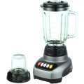 350W glass jar electric table juicer blender
