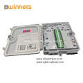 12 Port Fiber Optic Termination Access Terminal Box