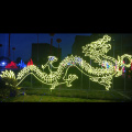 CHINESE DRAGON NEON SIGN