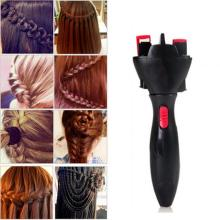 Hairstyle Braid Machine Automatic Electric Twist Machine Knitted Device DIY Hair Braider Braiding Hairstyle Hair Styling Tool