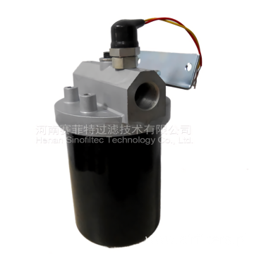 PLA Series Low pressure Line Filter