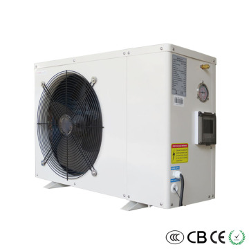 air source heat pump geyser heater with r410a