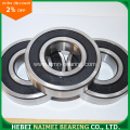 High Quality 6304 Rubber ZZ Deep Groove Ball Bearing