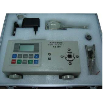 SD-TST-10 Electric Screwdriver Digital Torque Meter