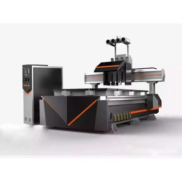 Cabinet Furniture  Carving CNC Machine
