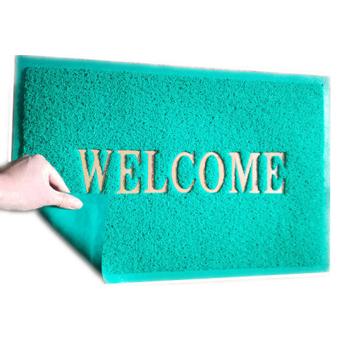 New products home use coil door mat