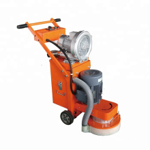 Easy Manual Operated Floor Grinder Machine For Concrete FYM-330
