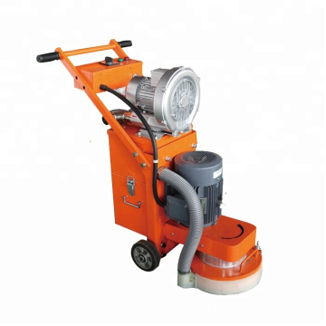 High Quality High Effect Hand Operated Concrete Floor Grinder FYM-330