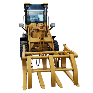 3tons rated wheel loader attachment OCL30