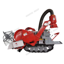 Small Machine Farm Mini Combine Harvester For Rice