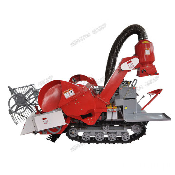 2018 Most Popular Cheap Rice Combine Harvester