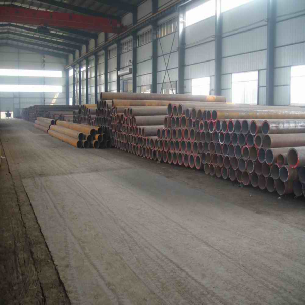 A335 GR P91 Alloy Steel Pipe