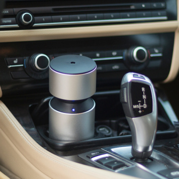 Aluminum Alloy Best Car Oil Diffuser Usb