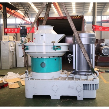 Top sale High-efficiency Pellet Mill price