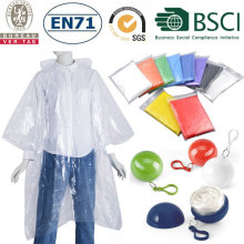 Top Grade Fashion Adult Western Reusable Poncho