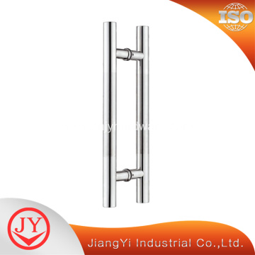 Popular Designs Stainless Steel H Pull Handle