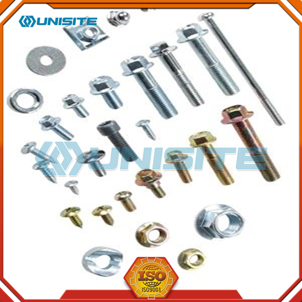 Nut and Bolts price