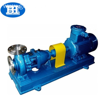 stainless steel corrosion resistant chemical pumps