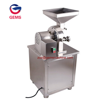 Mushroom Dried Bamboo Shoot Star Anise Powder Machine