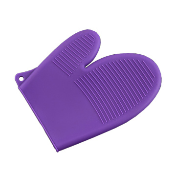 Heat Resistant Reusable Silicone Gloves