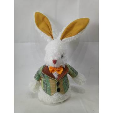 Easter Gifts-White Rabbit[SG19-C0101]