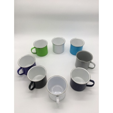Enamel Mugs Perfect for camping trip
