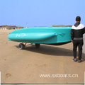 Outdoor sports inflatable boat for sale